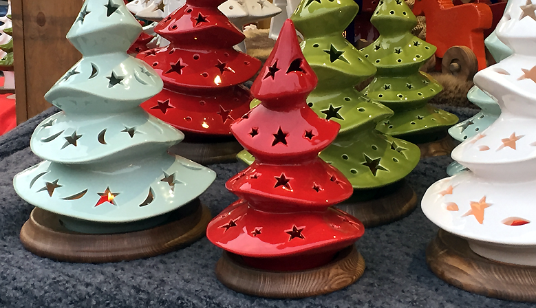 Ceramica Derby - Natale