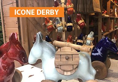 Icone Derby